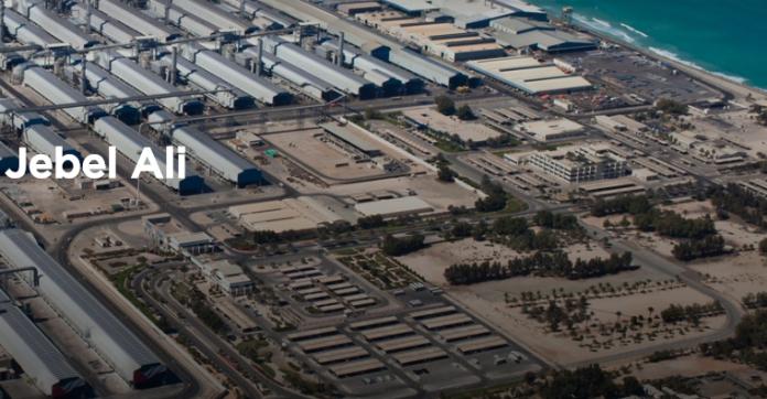 UAE – Emirates Global Aluminium launches first