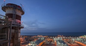 GS Inima wins contracts for two large seawater desalination projects in Oman