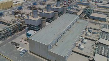 General Electric in AED 192.7m deal with DEWA for Jebel Ali Power & Desal Station gas turbines project