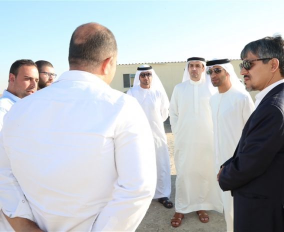 ETHPE Contracting wins UAE Umm Al Quwain landfill rehabilitation contract