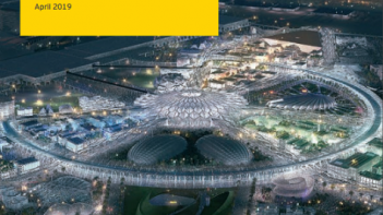 New report says Expo 2020 Dubai will yield $33.4bn USD investment windfall for UAE