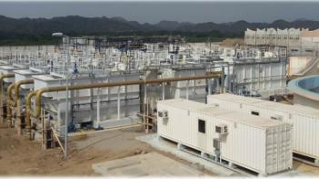 Saudi Arabian dams use Veolia solutions to support Qatrah water security initiative