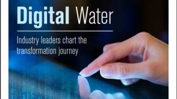 IWA White Paper maps digital adoption trends across global water sector