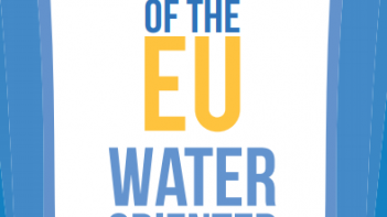 Water Europe launches 1st edition of 'Atlas of the European Water Oriented Living Labs'