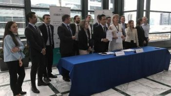 GCF invests $99 million in EBRD Green Cities Facility to reduce urban climate impacts