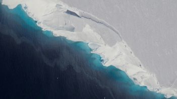 NASA-funded research study warns Antarctic ice instability set to make sea level rise more rapidly