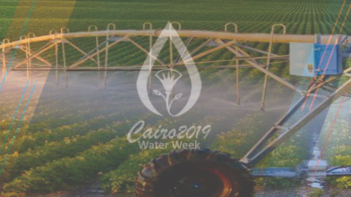Cairo Water Week set to become annual event