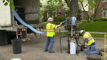 Insituform wins $5.7m wastewater pipeline rehabilitation contract in Alabama