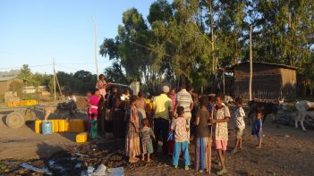 Boreholes key to drought resilience in Ethiopia, new study shows