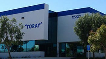 Toray creates world's highest-level nanofiltration membrane