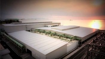 Desalination plant specialist Hyflux enters exclusive negotiations with UAE's Utico