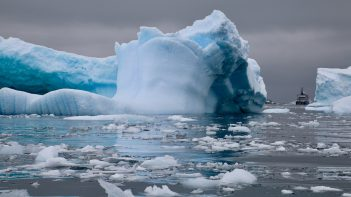 No place on earth will be spared impacts of climate change, experts warn