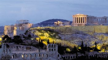 EIB announces record €355m scheme to protect Greek cities from floods and climate change