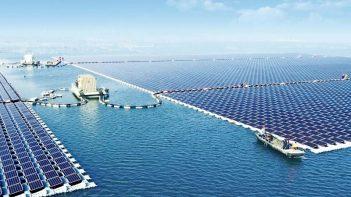 Dubai looks to set up floating PV plants in Arabian Gulf