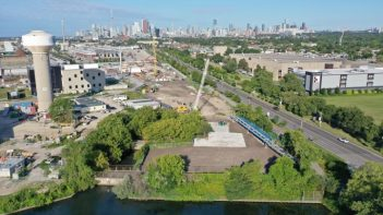 Strabag to build phase 2 of the new integrated pumping station for Toronto wastewater treatment plant