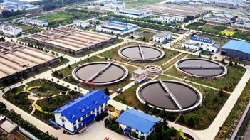Everbright Water secures two waste water treatment projects in Shandong Province