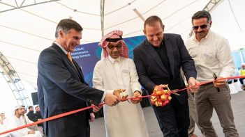 ACWA - new firm NMES to provide advanced maintenance solutions for power and water plants in Middle East