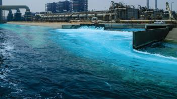 UAE - Financial closure achieved for largest desalination plant in Umm Al Quwain