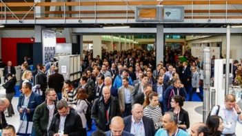 Aquatech has become the world's leading trade exhibition for process, drinking and wastewater
