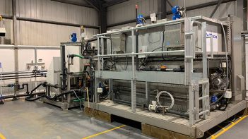 Innovative US technology has potential to revolutionise waste water treatment worldwide
