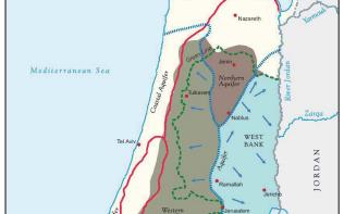 Birmingham desalination technology starts field tests in Palestine