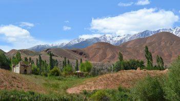 Asian Development Bank to help improve rural water supply, sanitation in Kyrgyz Republic