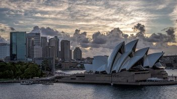 Jacobs jv to deliver services for Sydney Water