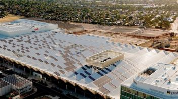 Construction work begins on Adelaide green hydrogen plant