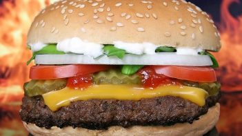 Investors press fast food giants for more urgent action on climate and water risk management