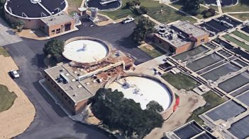 Landia digester technology increases biogas production at Illinois wastewater treatment works by 20%