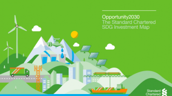 New report says achieving Sustainable Development goals by 2030 is huge private sector investment opportunity