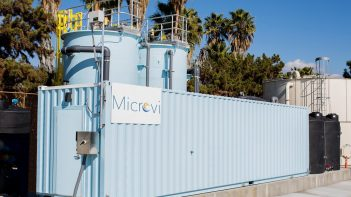 Microvi signs contract to bring clean drinking water to rural communities in California