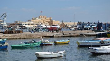 EU Bank provides €120m to finance upgrade and expansion of Egypt's Alexandria West WWTP