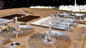 DEWA's robust infrastructure is a key element of Dubai's development