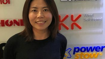 Landia appoints new Business Development Manager for China
