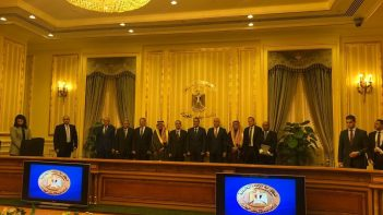 MoU signed by Saudi's Acwa Power to develop Egypt's sustainable water desalination sector