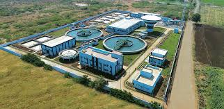 L&T Construction awarded contract for its water & effluent treatment business