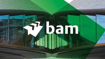 Royal BAM Group nv expects significant H1 loss and announces plans to wind down BAM International