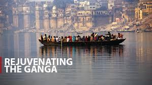 World Bank enhances support with US$400 million for rejuvenating the Ganga River