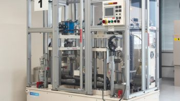 Toyota – new plating technology for electronic parts delivers significant reductions in water use