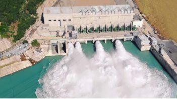 Pakistan - Tarbela hydel power station achieves 10-billion units mark and yields 75 billion rupees in revenue