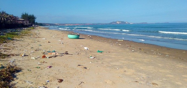 Clean Oceans Initiative reaches two thirds of its 5-year financing target