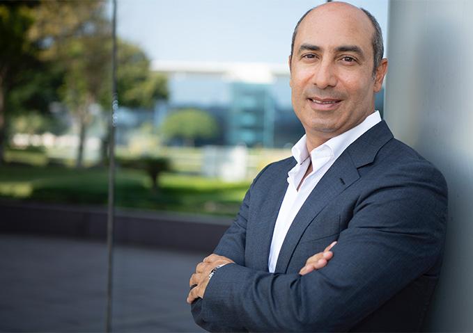 DEWA's Moro Hub Launches IBM Power Systems as cloud service in Dubai
