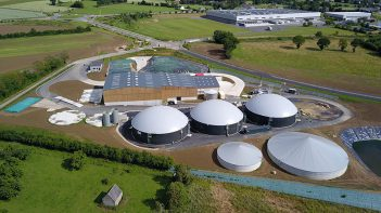 €11m WELTEC BIOPOWER  biomethane plant in Vire, France goes live