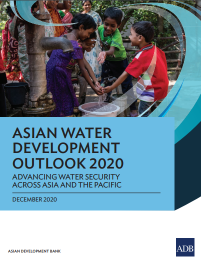 Water security a top priority in COVID-19 Recovery, says ADB Report