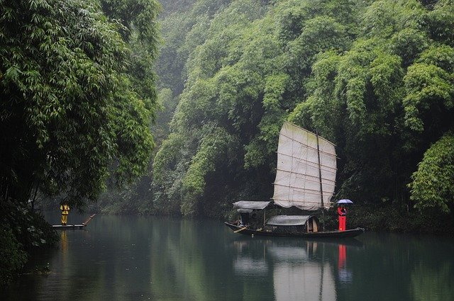 China strengthens environmental protection measures for Yangtze River