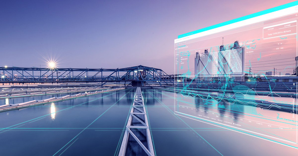 Netherlands – WBL to create Digital Twin of its wastewater infrastructure with Royal HaskoningDHV Digital