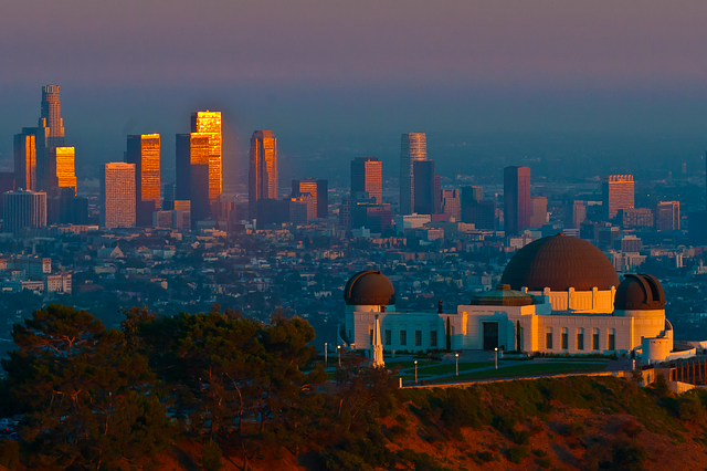 Kiewit-Stantec design-build team breaks ground on $400m groundwater remediation projects in Los Angeles