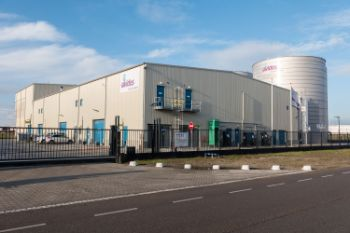 Evides Industriewater to open UK office