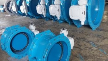 Largest utility in U.A.E. to replace pump and valve bearings withgrease-free solutions